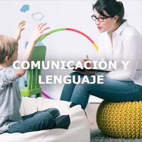 Área - Comunicación y Lenguaje
